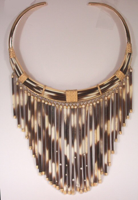 Porcupine Quill Jewelry African Porcupine Quills
